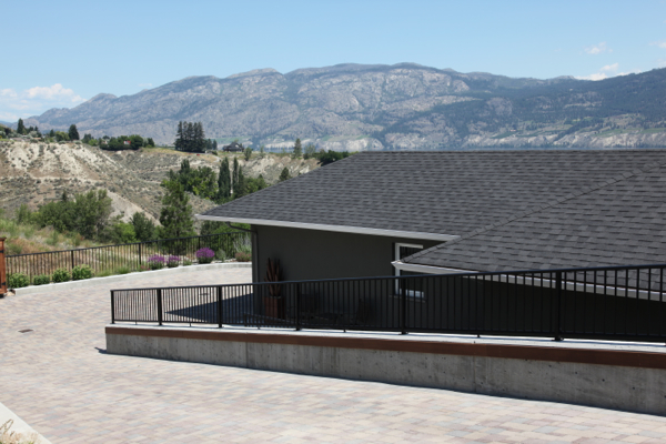 Summerland Home Builder B Yargeau Contracting 2009
