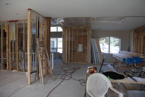 renovation mellor road  summerland bc