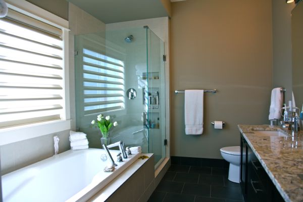 Bathroom Mellor Road  B Yargeau Contracting