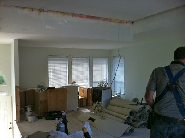 renovation in summerland  b yargeau contracting