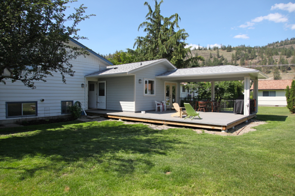 Okanagan Home Builder 2011 Summerland