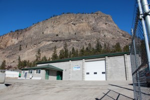 Summerland Industrial Space