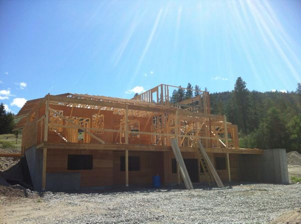 Canyonview Construction  Summerland Builder 2012