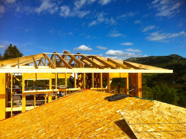 Roof Trusses and Sheeting Summerland
