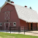 Red Barn Summerland