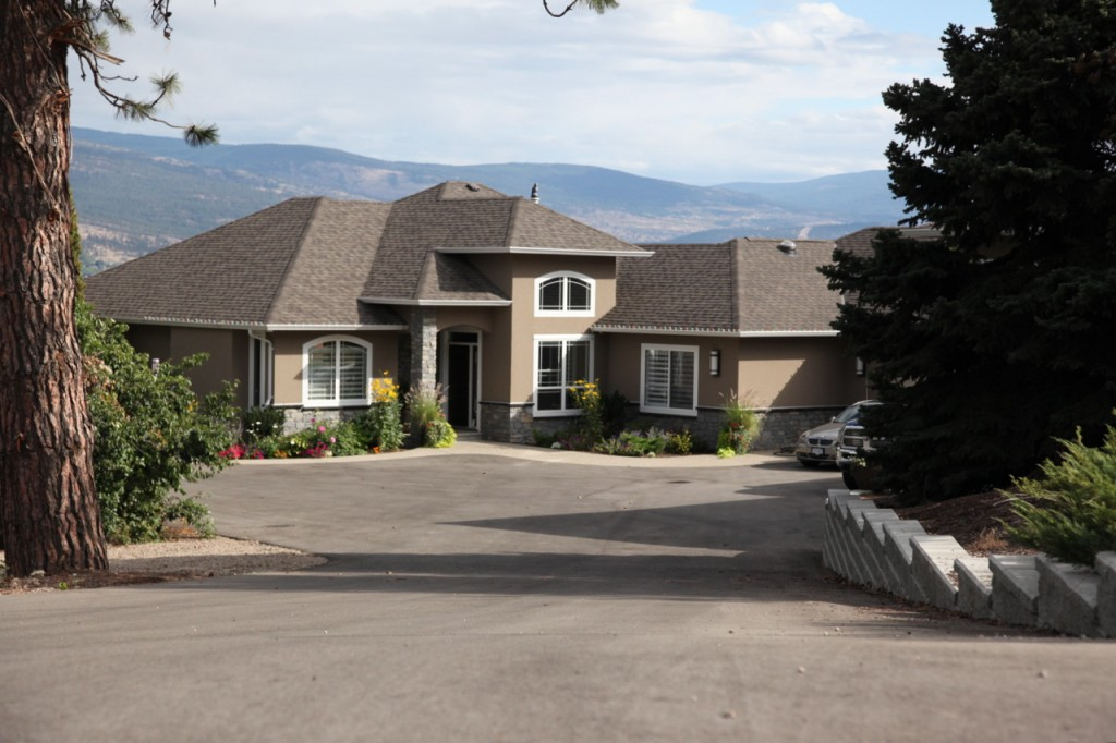South Okanagan Homes 2010